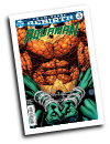 Aquaman #  4 (DC Comics 2016)