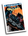 Batman #  5 (DC Comics 2016) Rebirth