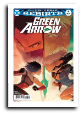 Green Arrow (2016) #  4 (DC Comics 2016)