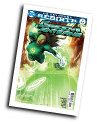 Green Lanterns (2016) #  4 (DC Comics 2016)