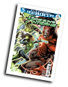 Green Lanterns (2016) #  5 (DC Comics 2016)