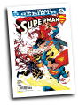 Superman #   4 (DC Comics 2016) Rebirth