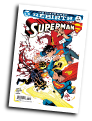 Superman volume 4 #  4 (DC Comics 2016)