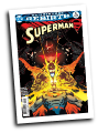 Superman #   5 (DC Comics 2016) Rebirth