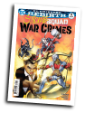 Suicide Squad War Crimes Special #  1 (DC Comics 2016)