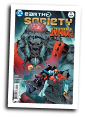 Earth 2: Society # 15 (DC Comics 2016)
