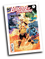 Legends of Tomorrow # 6 (DC Comics 2016)
