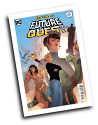 Future Quest #  4 (DC Comics 2016) Variant Cover