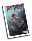 Red Thorn # 10 (Vertigo Comics 2016)