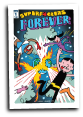 Super F*ckers Forever #  1 of 5 (IDW Publishing 2016)