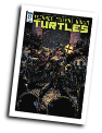 TMNT: Ongoing # 61 (IDW Comics 2016)