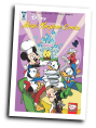 Disney Magic Kingdom Comics # 2 (IDW Comics 2016)