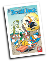Donald Duck # 16 (IDW Comics 2016)