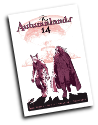Autumnlands # 14 (Image Comics 2016)