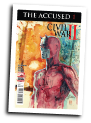 Civil War II: The Accused #  1 (Marvel Comics 2016)