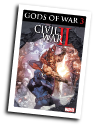 Civil War II: Gods Of War #  3 of 4 (Marvel Comics 2016)