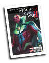 All-New All-Different Avengers # 13 (Marvel Comics 2016)