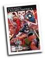 Captain America: Steve Rogers #  5 (Marvel Comics 2016)