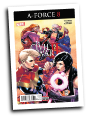 A-Force CW #  8 (Marvel Comics 2016)