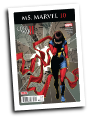 Ms. Marvel # 10 (Marvel Comics 2016)