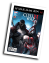 Spider-Man 2099  # 14 (Marvel Comics 2016)