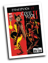 Deadpool, volume 5 # 17 (Marvel Comics 2016)