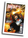 Thunderbolts volume 3 #  4 (Marvel Comics 2016)