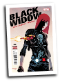 Black Widow volume 2 #  6 (Marvel Comics 2016)