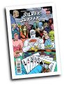 Silver Surfer, volume 7 #  7 (Marvel Comics 2016)
