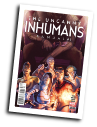 Uncanny Inhumans Annual #  1 (Marvel Comics 2016)