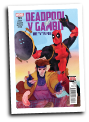Deadpool vs Gambit # 3 (Marvel Comics 2016)