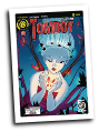 Tomboy #  8 (Action Lab Comics 2016)
