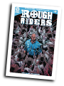 Rough Riders #  5 (Aftershock Comics 2016)