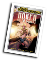 Starring Sonya Devereaux: Naked Are The Damned #  1 (American Mythology 2016)