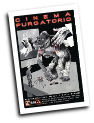 Cinema Purgatorio #  4 (Avatar Comics 2016)