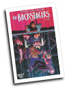 Backstagers #  1 of 8 (Boom Box 2016)