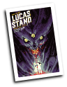 Lucas Stand #  3 of 6 (Boom Studios 2016)