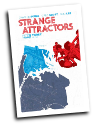 Strange Attractors #  3 of 5 (Boom Studios 2016)