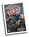 Army of Darkness Ash for President One-Shot (Dynamite Comics 2016)
