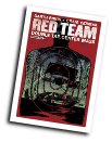 Red Team: Double Tap, Center Mass #  2 of 9 (Dynamite Comics 2016)