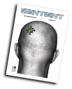 Sentient # 1 (Hermes Press 2016)