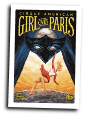 Girl Over Paris # 2 (Jet City Comics 2016)