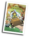 Shrek # 4 (Joes Books Inc. 2016)