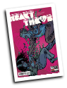 Heartthrob #  5 (Oni Press Comics 2016)