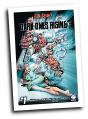 Evil Dead II: Dark Ones Rising # 1 (Space Goat Productions 2015)