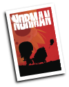Norman #  3 (Titan Comics 2016)