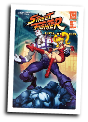 Street Fighter Unlimted #  9 (Udon Comic Book, 2016)