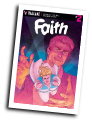 Faith #  2 (Valiant Comics 2016)