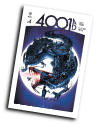 4001 AD #  4 of 4 (Valiant Comics 2016)