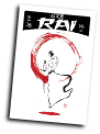 Rai # 16 (Valiant Comics 2016)